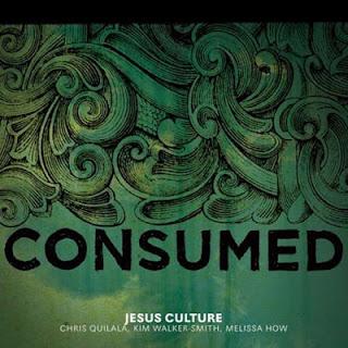 Consumed-Jesus-Culture-Album