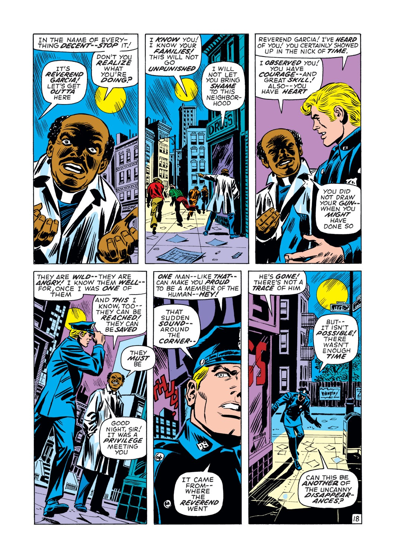 Captain America (1968) Issue #139 #53 - English 19