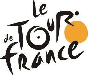 Logo of Le Tour de France by eBloggerTips.com
