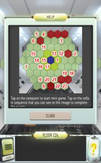 100 Locked Doors 2 soluzione livello 24
