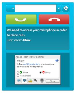 Trik Gratis Nelpon Dari PC ke Setiap Nomor Handphone Tanpa Daftar