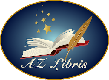 AZ LIBRIS SHOW ~ Where the Letters Resonate ~