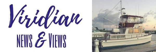 Viridian News & Views