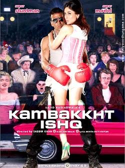 Tình Yêu Nhiệm Màu - Kambakkht Ishq 2009 (2009) Poster