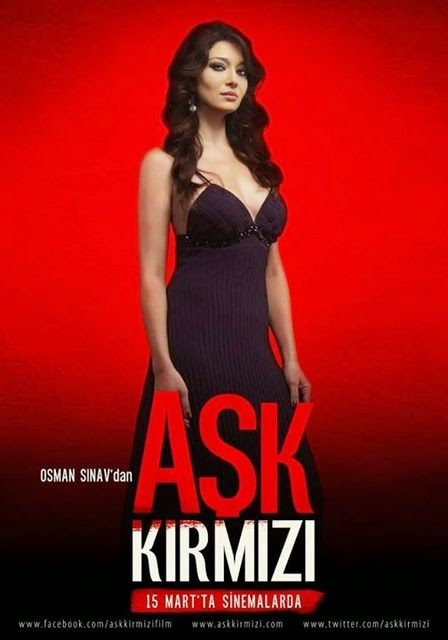ASK KIRMIZI (ΑΓΑΠΗ ΣΤΟ ΚΟΚΚΙΝΟ) 2013 DVDRip  tainies online oipeirates