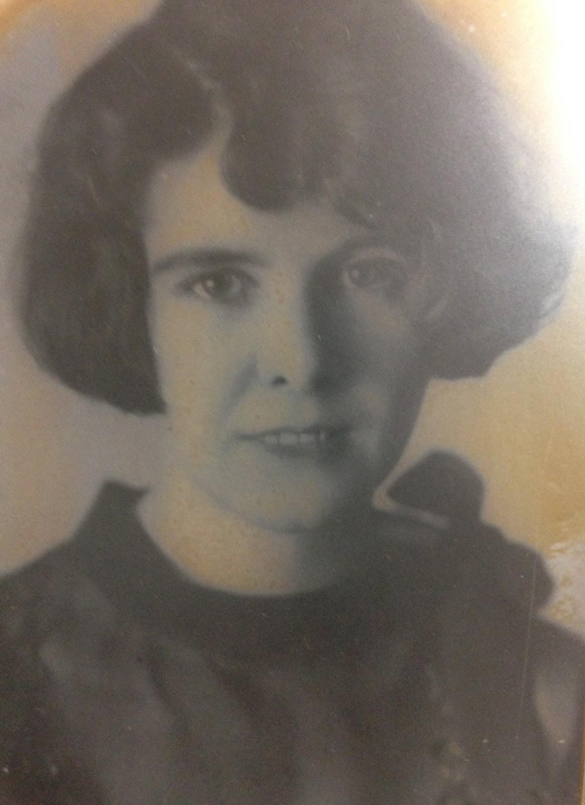 Climbing My Family Tree: Anna Mae Bennett