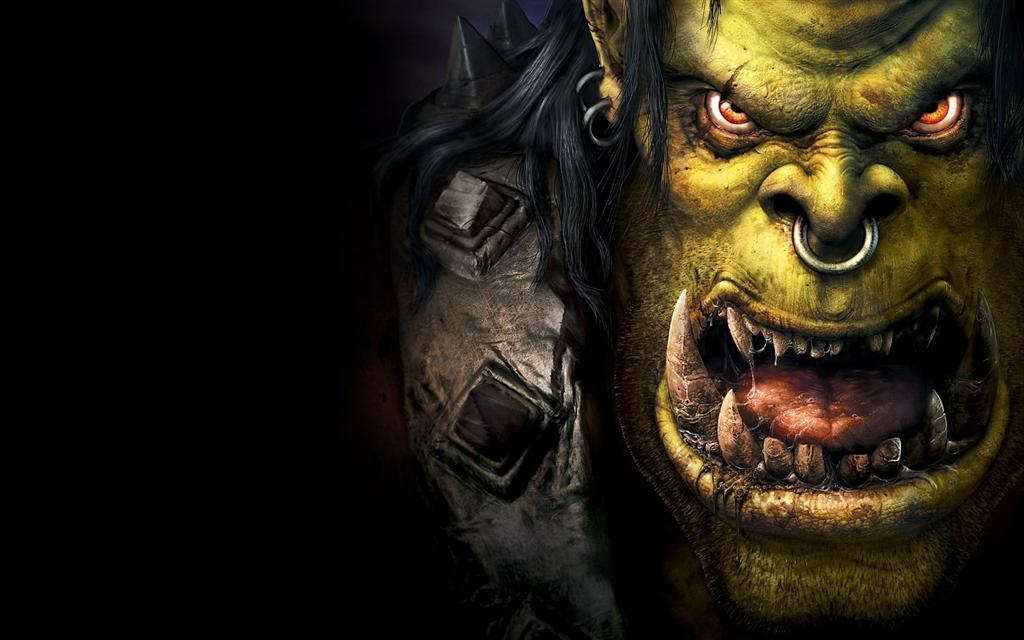 World of Warcraft HD & Widescreen Wallpaper 0.609162798828649