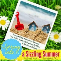 Spring into a Sizzling Summer Event 2015