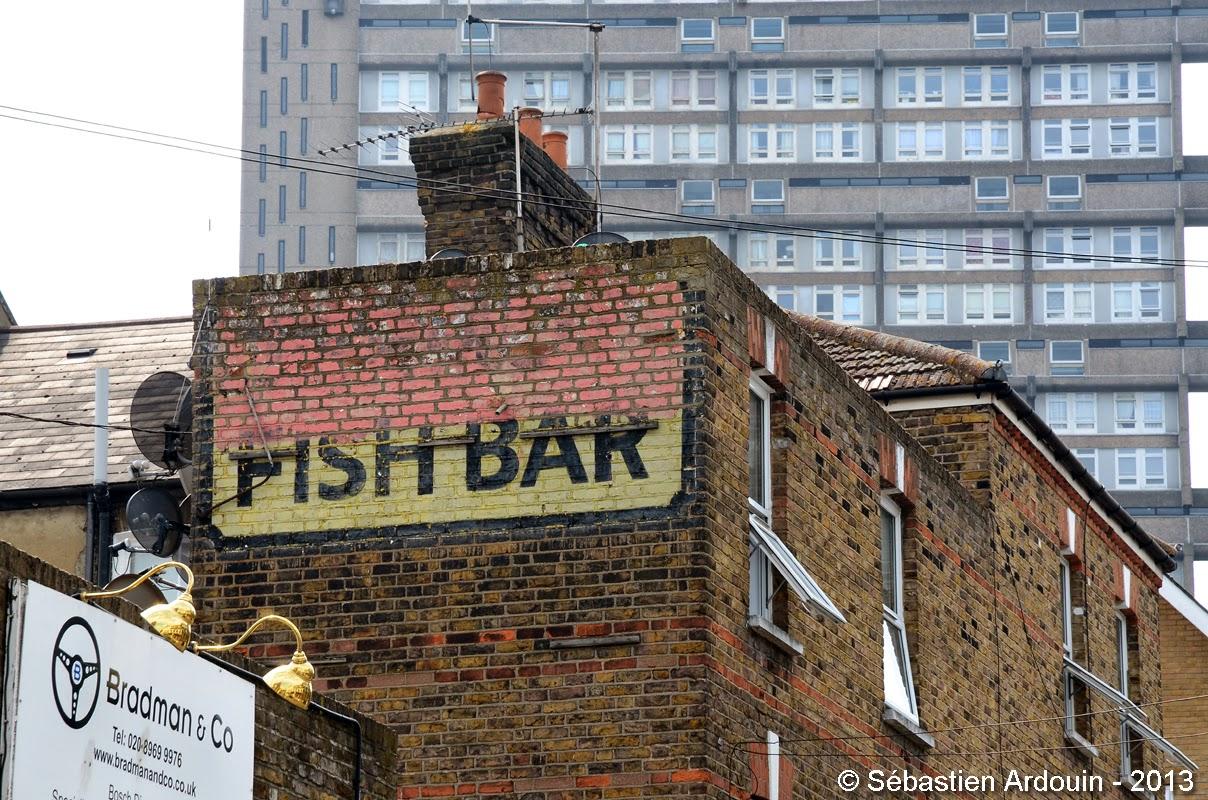 Bermondsey Pubs Restaurants