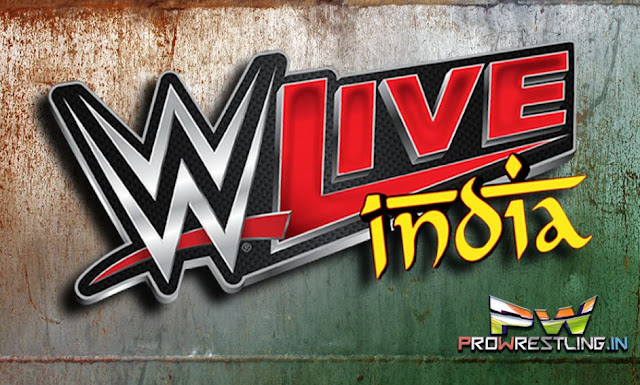 News: 2 Indian Wrestler Set to Debut at WWE India Tour Against John Cena? Lovepreet and Satender to debut in wwe live event delhi, india