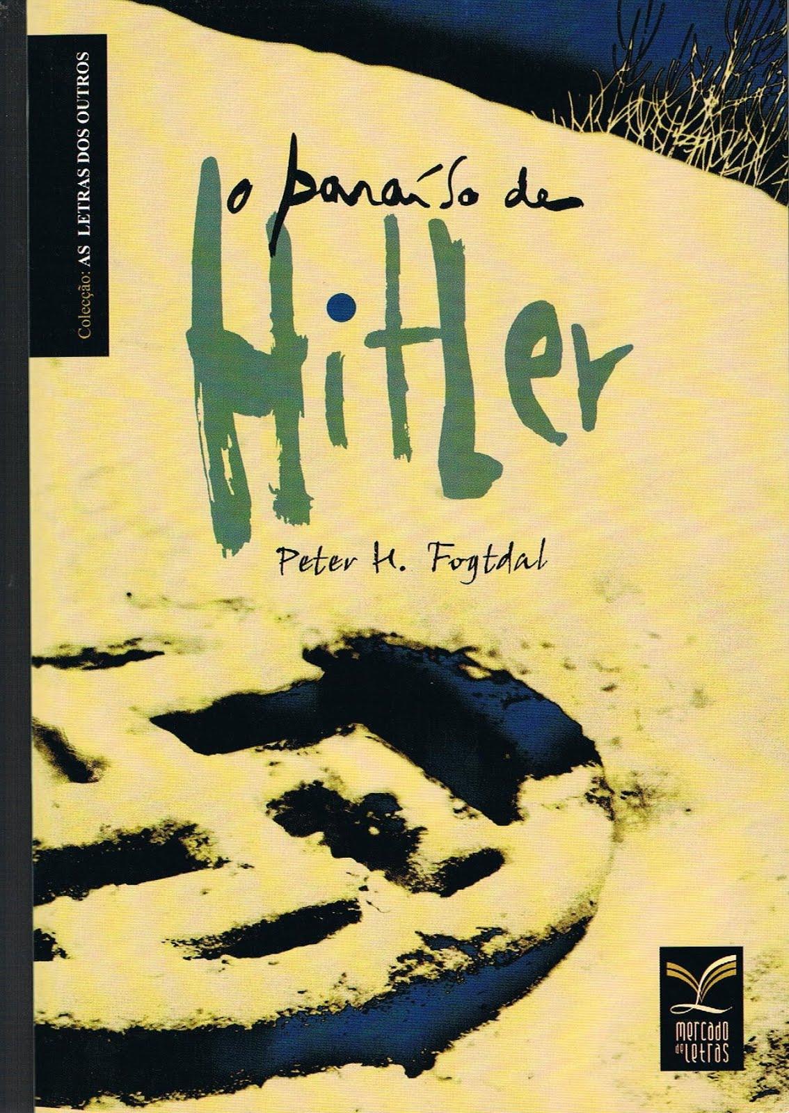 O Paraiso de Hitler (Portuguese, 2005)