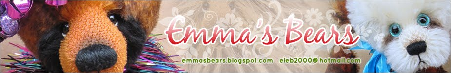 The Inner World of Emma&#39;s Bears
