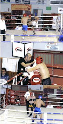 GIANNITSA KICK BOXING 19/04/2011