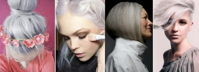 Model dan gaya rambut 2013