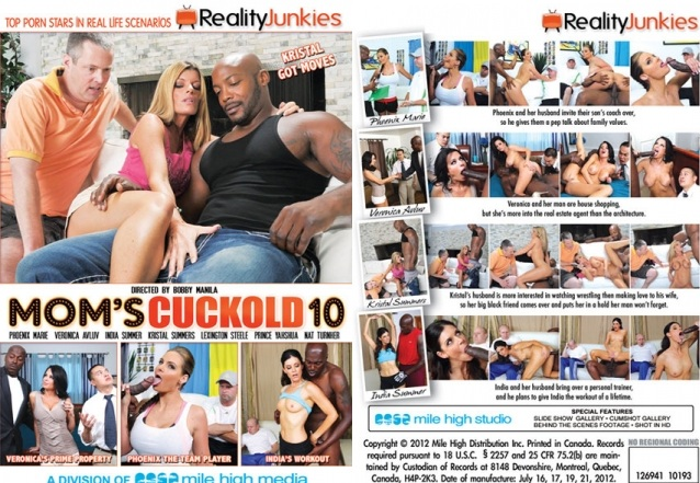 Moms Cuckold # 10 XXX DVDRiP   DivXfacTory Porn Videos, Porn clips and Hottest Porn Videos from Porn World