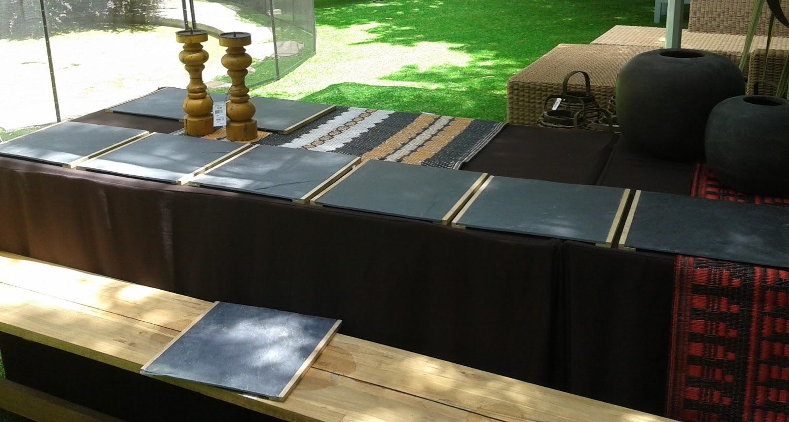 Frica en tu mesa - Los penotes decoracion ...