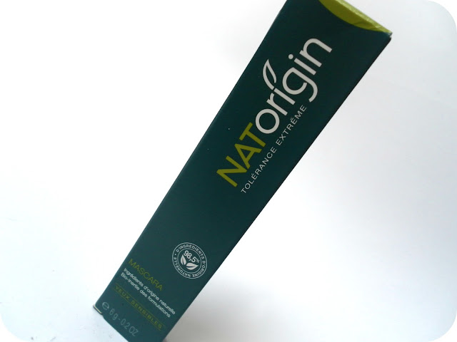 A picture of NATOrigin Lengthening Mascara