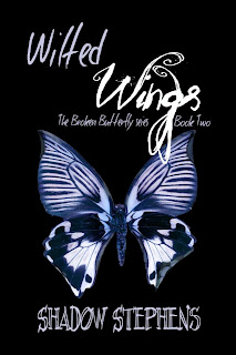 Wilted Wings Facebook Event