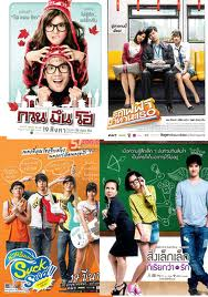 Thailand Movie