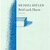 Michael Krüger: Brief nach Hause