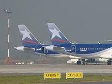 Fotografias de LAN Airlines
