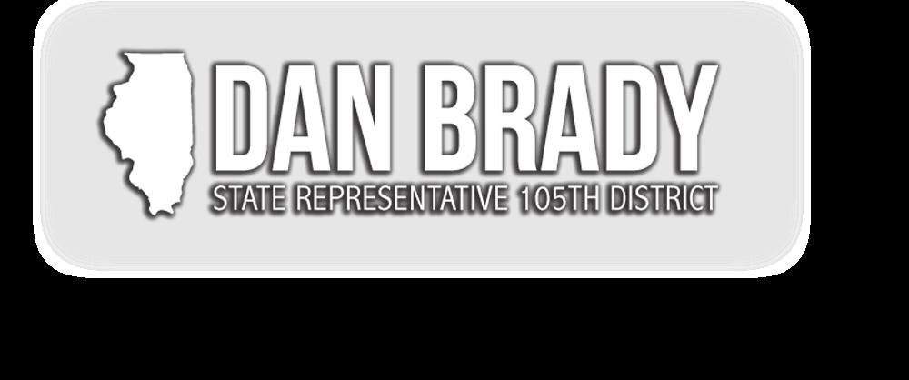 Illinois State Representative Dan Brady