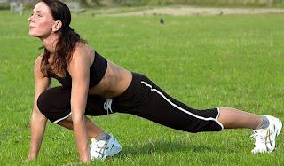Orgasmo inducido por ejercicio