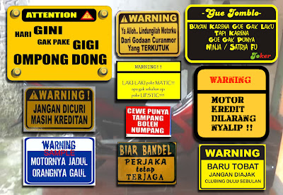 Kata Kata Singkat Lucu Bahasa Banjar