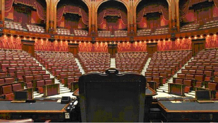 Malgradotuttoblog elenco aggiornato degli indagati al for Lavorare al parlamento italiano