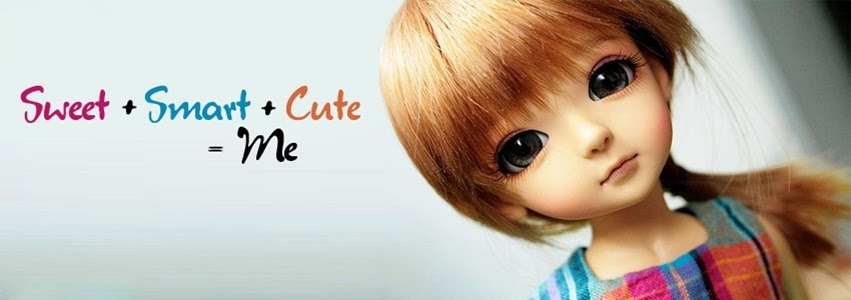 Most Beautiful Doll FB Cover Photo 2015 For Girls ~ Cute ...
