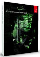 Adobe Dreamweaver CS6 Full Patch 1