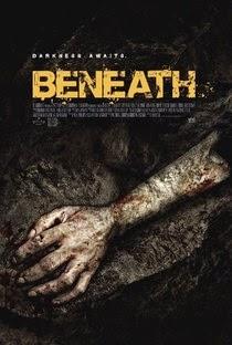 Capa Baixar Filme Beneath Torrent Legendado (2014) Baixaki Download