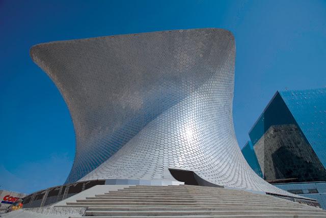 Museo Soumaya México DF