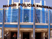 ESTAS SON POLICIALES....