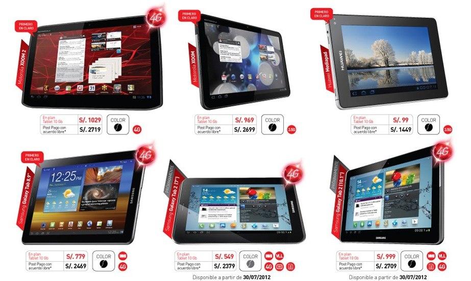 claro tablet mejorar la comunicaci n