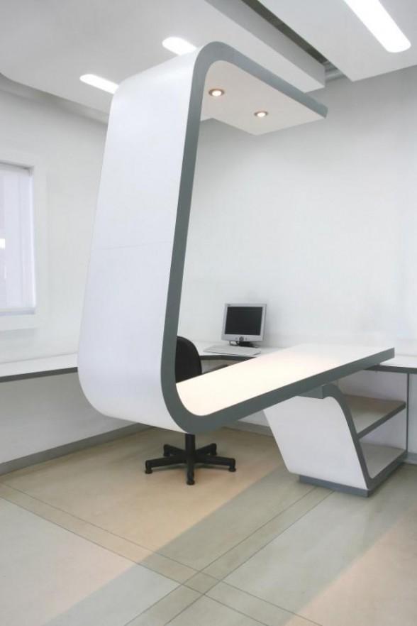 Interior Design Company Profile