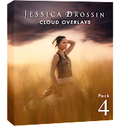 JD Cloud Overlays - Pack 4 - $45 USD