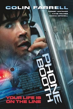 Bốt Điện Thoại - Phone Booth (2002) Poster