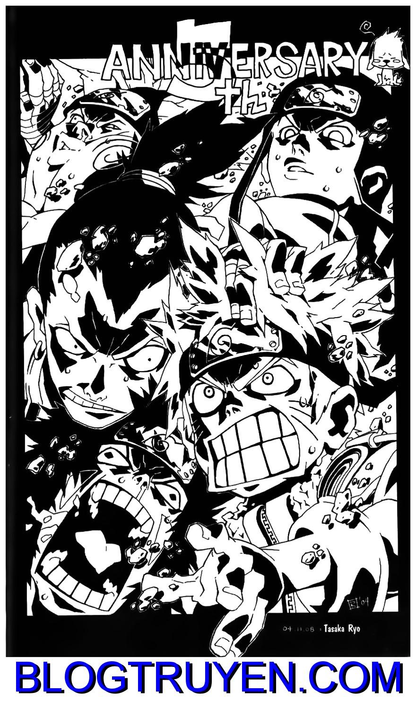 Naruto chap 229 Trang 20 - Mangak.info