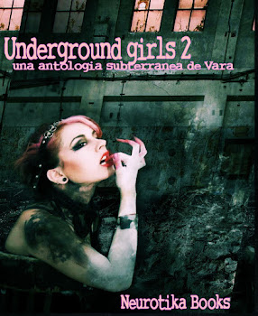 Underground girls 2.