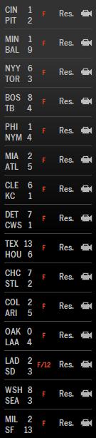MLB 29-08-14