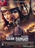 The Lone Ranger en streaming