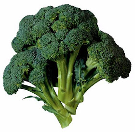 manfaat brokoli