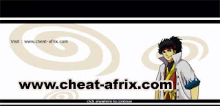 Cheat Instant Special Jounin Exam 2013 | Ninja Saga