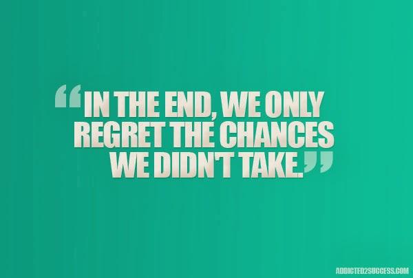 Quotes About Love For Him Dan Artinya : Di saat terakhir, kita hanya menyesalkan kesempatan-kesempatan yang ...