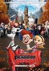 LasAventuras de Peabody and Sherman Cartelera