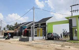 Bursa Kerja PT. Bumi Harum Jaya