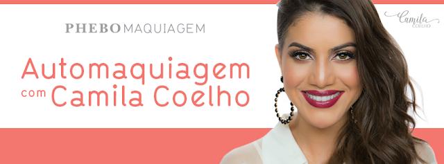 Camila Coelho no Parque Dom Pedro Shopping