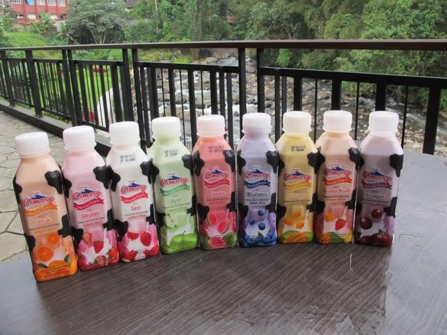 Jual Botol Susu Yoghurt Jus