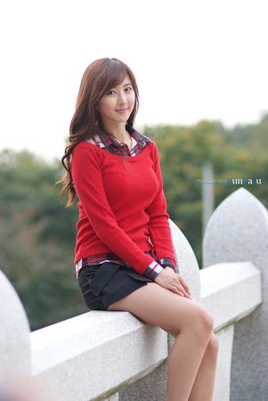 Choi Hye Won, Cute Girl (01)